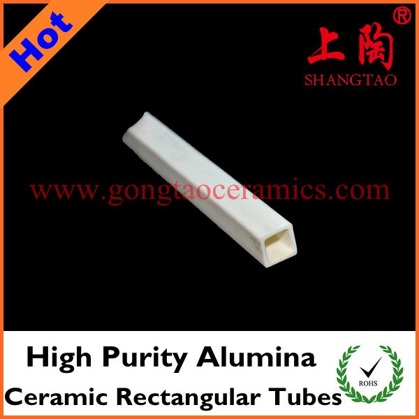 Electric Furnace Ceramic Insulators Multilayer Pcb